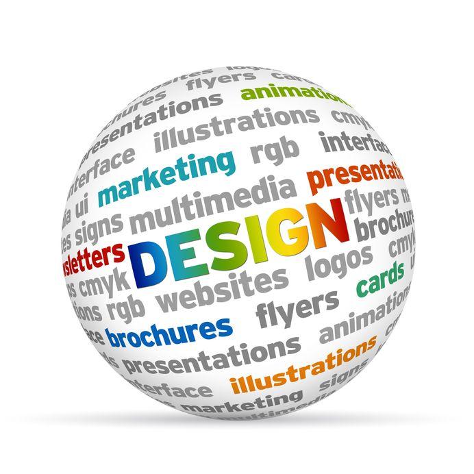 Design Globe - GoWebben